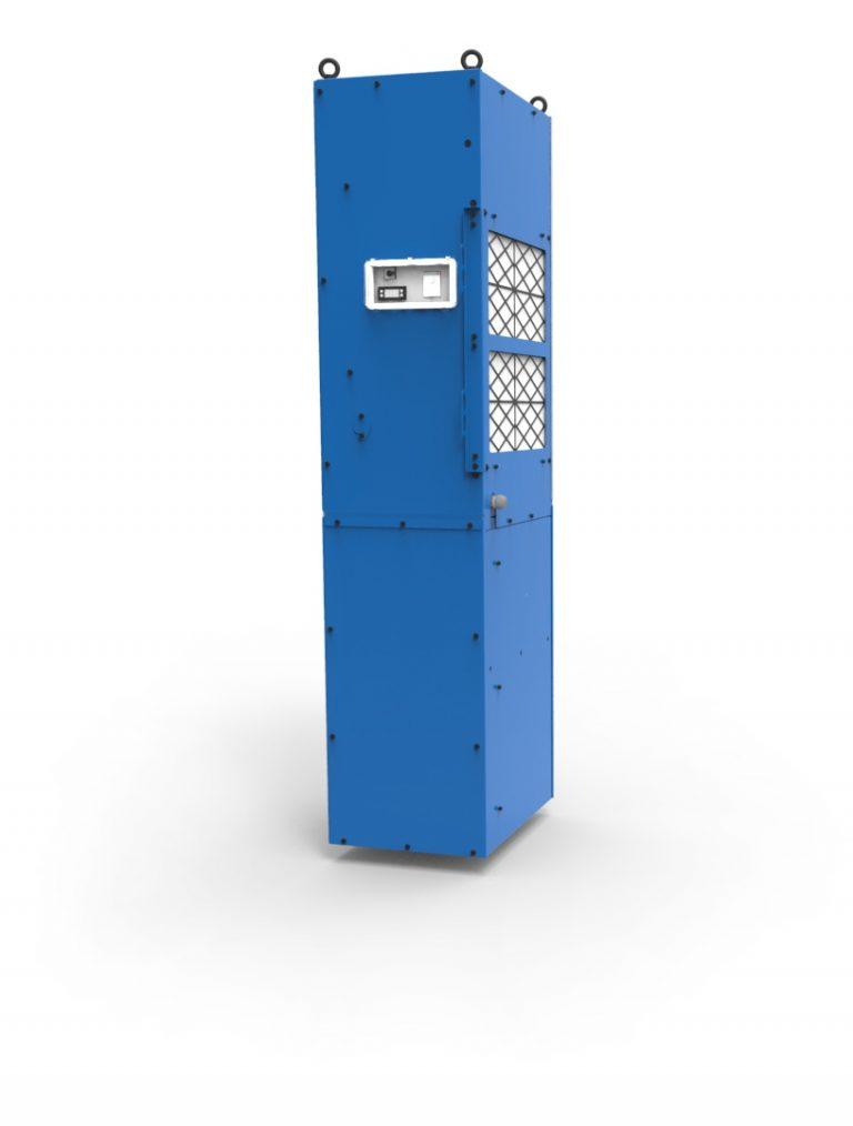 Cabin Cooler -jäähdyttimet